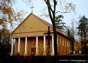 Rumbonių bažnyčia