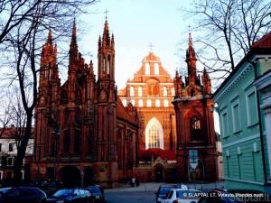 Vilniaus gotika