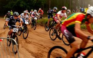 Kalnų dviratininkai (2)