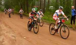 Kalnų dviratininkai (20)