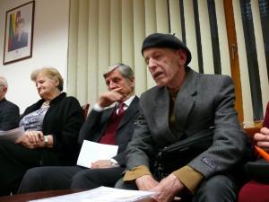 Kalba dailininkas Aloyzas Stasiulevičius