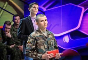 Ką žinai apie Lietuvos kariuomenę (4)