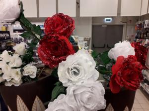 Rožės. Slaptai.lt foto