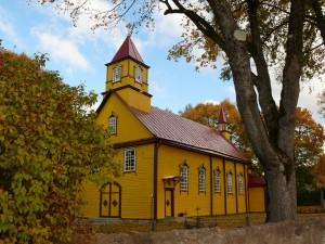 Šilėnų bažnyčia