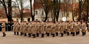 Lietuvos kariuomenės orkestras