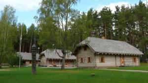 Ežerų muziejus