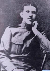 Perlojos Respublikos Komiteto pirmininkas Jonas Česnulevičius