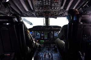 "NATO oro pajėgų pratybos ""Ramstein Alloy 4"" (1)"