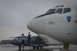 "NATO oro pajėgų pratybos ""Ramstein Alloy 4"" (5)"