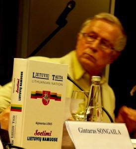 Svetimi lietuvių namuose (5)