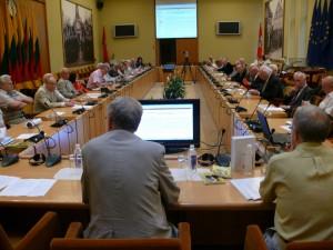 Prezidentinė Lietuva  (2)