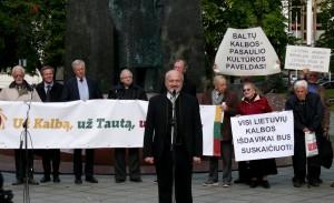 Apginkime lietuvių kalbą (20)