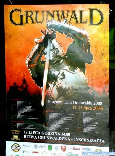 Griunvaldas