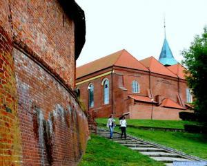 Marienburgo pilis
