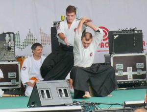 Aikido (3)