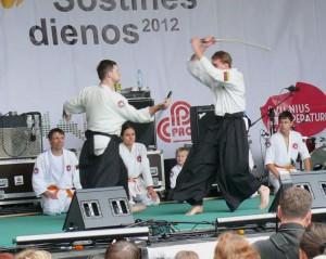 Aikido (5)