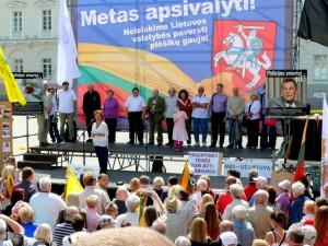 Sueiga Vilniuje (3)