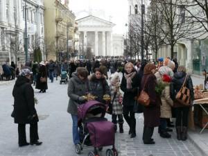 Verbų sekmadienis Vilniuje (10)