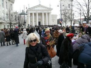 Verbų sekmadienis Vilniuje (14)