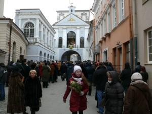 Verbų sekmadienis Vilniuje (2)