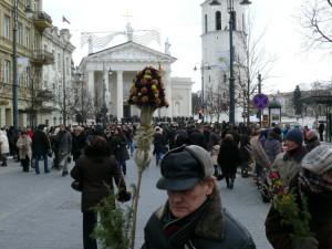 Verbų sekmadienis Vilniuje (4)