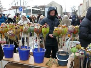 Verbų sekmadienis Vilniuje (6)