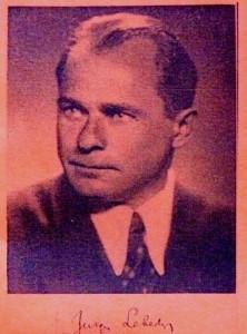 Prof. Jurgis Lebedys(2)