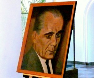 Prof. Jurgis Lebedys (1)