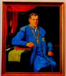 Vyskupas Motiejus Valančius