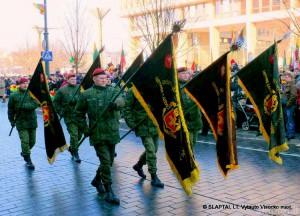 Kovo 11-oji Nepriklausomybės aikštėje (2)