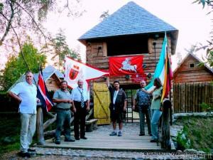 Petro Lukoševičiaus Prūsų ir jotvingių gyvenvietė Šilainėje