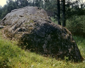 Didysis Dzūkijos akmuo