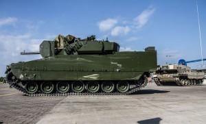 Norvegijos ginklai - Klaipėdos jūrų uoste (4)