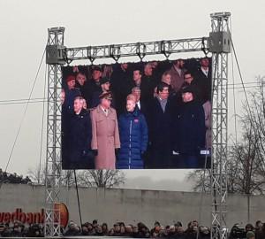 Karinis paradas Vilniuje (7). Slaptai.lt nuotr.