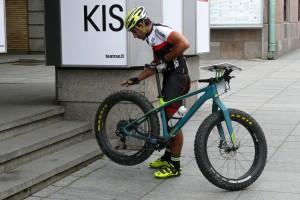 Pasaulio dviratininkai (1)