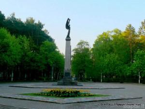 Alytuje atstatytas Aleksandravičiaus Angelas