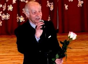 Aktorius Ferdinandas Jakšys