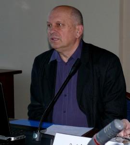 Prof. Olegas Poliakovas