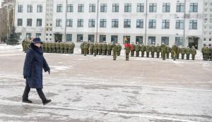 NATO priešakinės pajėgos - Lietuvoje (3)