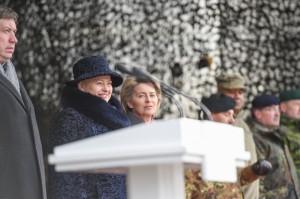 NATO priešakinės pajėgos - Lietuvoje (4)