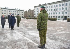 NATO priešakinės pajėgos - Lietuvoje (9)
