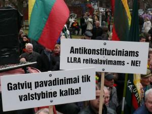 Protesto mitingas (12)