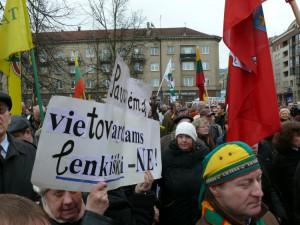 Protesto mitingas (14)
