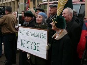 Protesto mitingas (16)