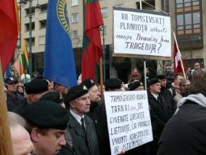Protesto mitingas (23)