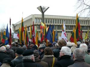 Protesto mitingas (35)