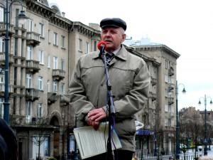 prof. Kazimieras Garšva