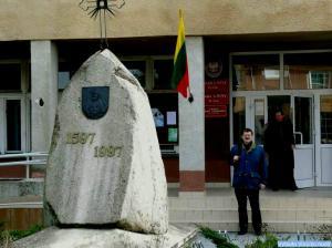 Punsko valsčiaus savivaldybė