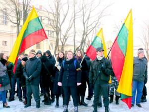 Tautinis jaunimas Kaune (5)