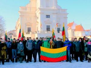 Tautinis jaunimas Kaune (7)